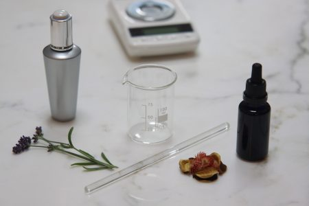 Essential Oil Blending Tools